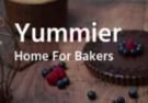 Yummier wspiera domowych piekarzy w Wielkiej Brytanii
