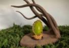 Wielkanocna czekoladowa monoporcja
