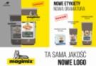Polepszacze Magimix (Dynamil) - czysta etykieta