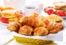 Croissant Mleczny