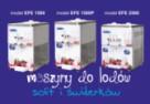 Promocja Expo Sweet 2014 - Maszyny do lodów Soft i Świderków do - 35%