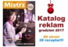Katalog reklam - Mistrz Branży grudzień 2017