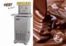 Profesjonalne temperówki do pracy z czekoladą HERT T240 / T250 / T400