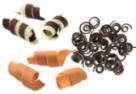 Nowości - dekoracje cukiernicze - spirale, loczki....